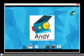 Andy Emulator for PC