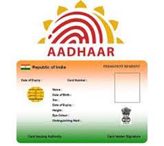 Aadhar Image