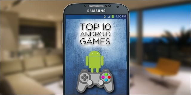 Top 10 Android Games 2017 | Best Android Games