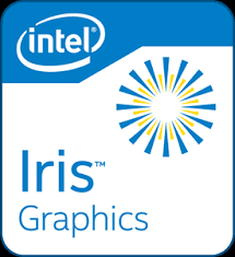 Intel Iris graphics 6100