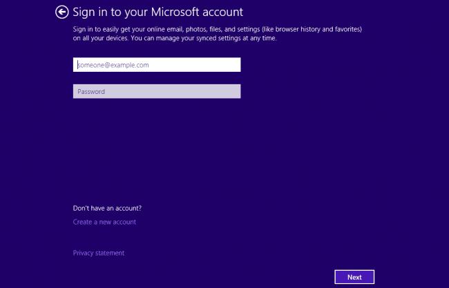 Synchronized with Microsoft