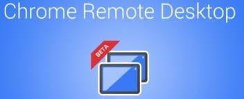 remote desktop for facetime