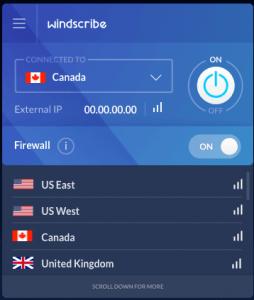 Windscribe VPN Review