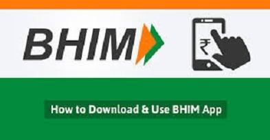 BHIM App – How to Send Money using BHIM App |