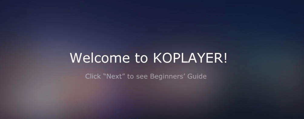 How To Download KO Player For Windows PC, Laptop 10,8,7