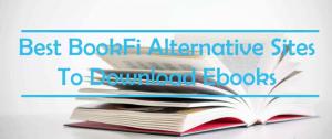 Bookfi-alternatives