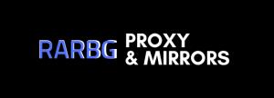 RARBG-Proxy.