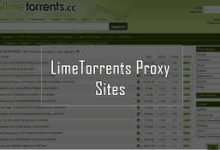 limetorrent alternatives