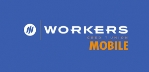 workers credit union login