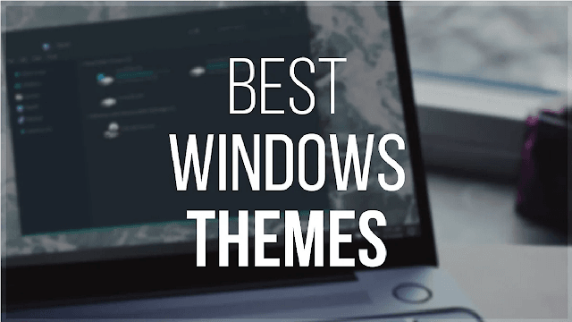 best windows 10 theme