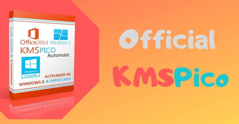Official KMSPico download for windows 10